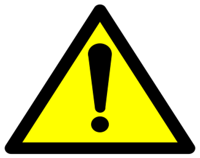 PROPOSITION 65! ALL BATTRIES COMPONENTS CAN BE DANGEROUS FOR YOUR HEALTH