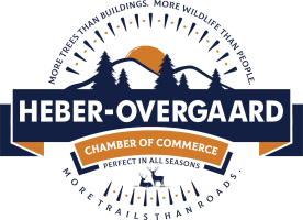 Heber-Overgaard Chamber of Commerce