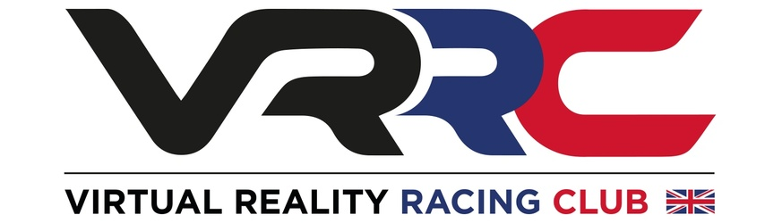 Virtual Reality Racing Club