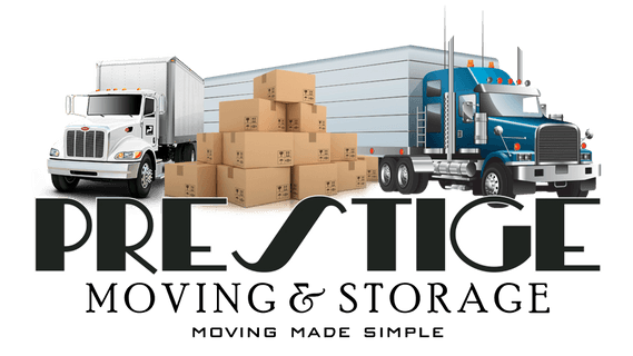 Prestige Moving & Storage