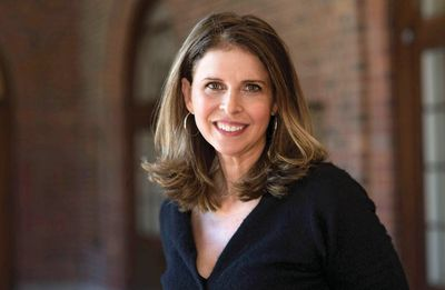 Amy Ziering, The Invisible War, The Hunting Ground