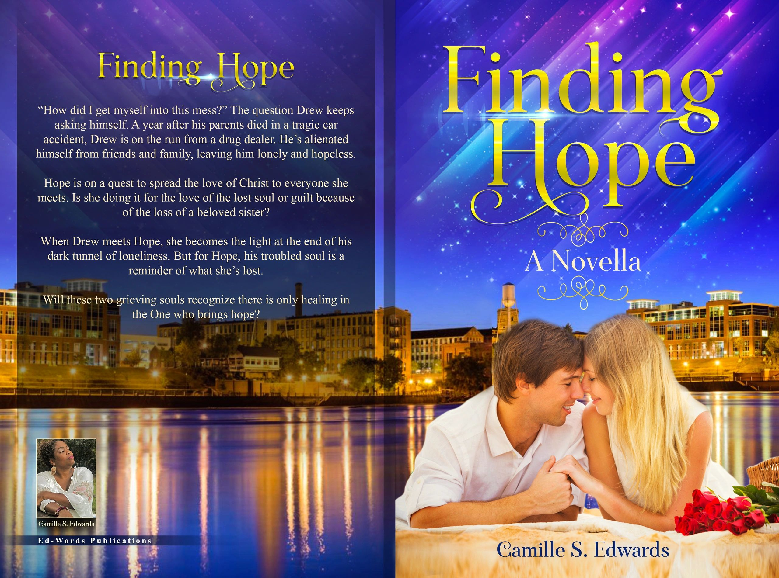 Finding Hope is Released