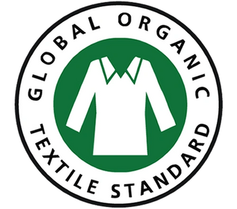 GOTS Certified organic cotton fair trade ethically responsible sustainable