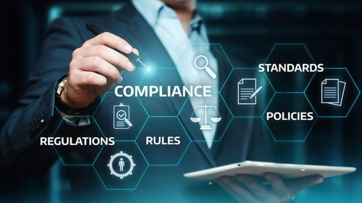 Compliance support for CMMC, NIST, DFARS, HIPAA and other regulatory requirements.