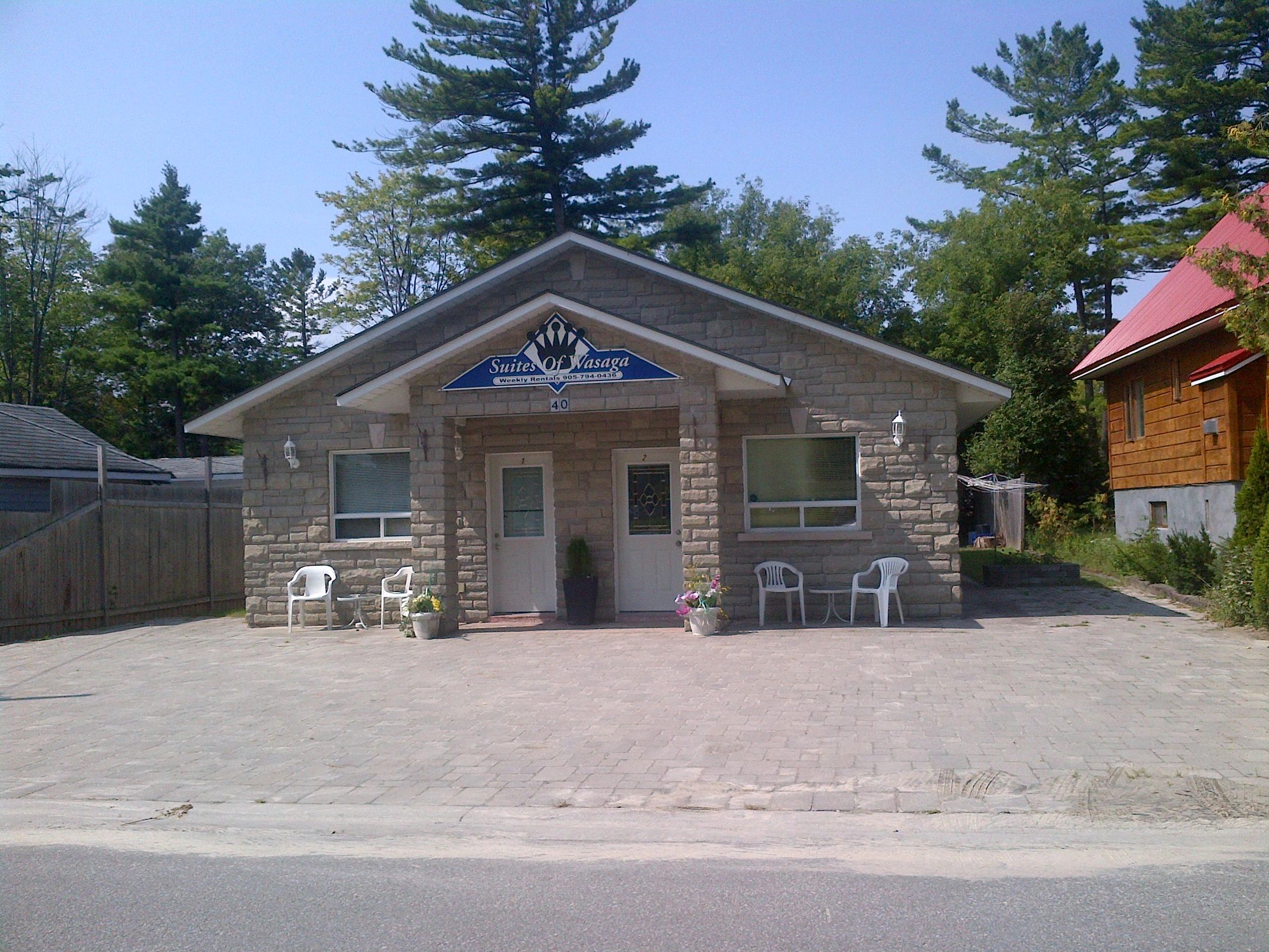 wasaga cottages beach in cottage central front ontario view area listings asp itemid rentals