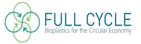Full Cycle tackles plastic pollution by transforming organic matter into a compostable material.