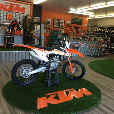 ktm motorcycles medford oregon
