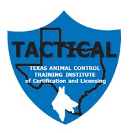 Texas Animal Control Training Institute of Certification & Licens