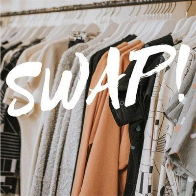 UNT  Clothing Swap Fashion Revolution USA Trade Your Clothes