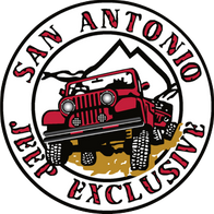 San Antonio Jeep Exclusive