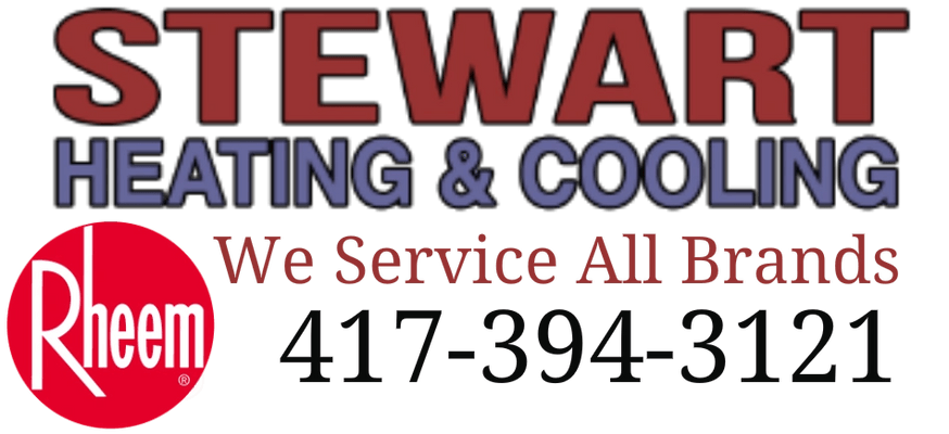 Stewart Heating and Cooling