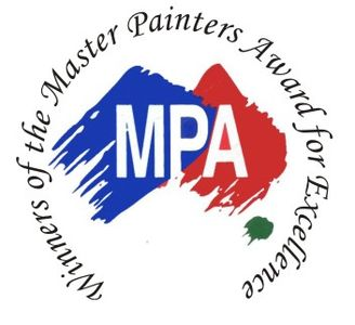 WA Painters Perth Master Painters Award for Excellence