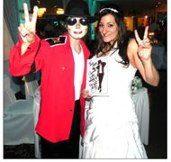 Michael Jackson, NJ, Impersonator, New Jersey, New York, NY, MJ, Taylor Event Group