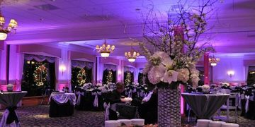 Up-Lighting, Taylor Event Group, New Jersey, NJ