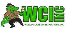 World Class Investigations, Inc. and process express