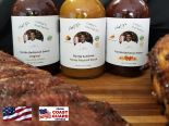 Chef G's Florida Barbecue Sauce