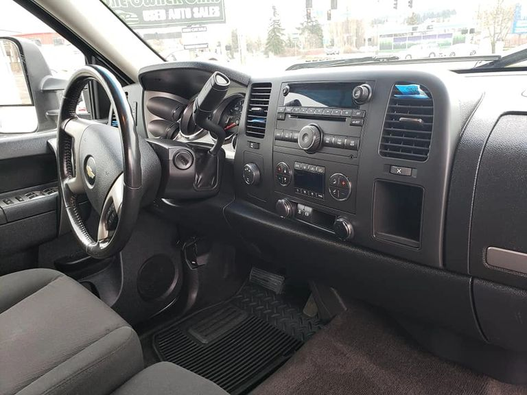 Full Package Interior Detail $149
