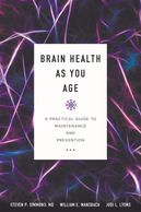 Book cover Brain Health As You Age