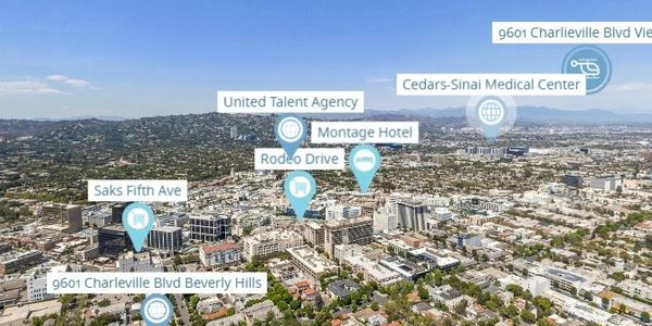 360 Aerial Tours of Real Estate