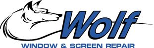 Wolf Window and Screen Repair