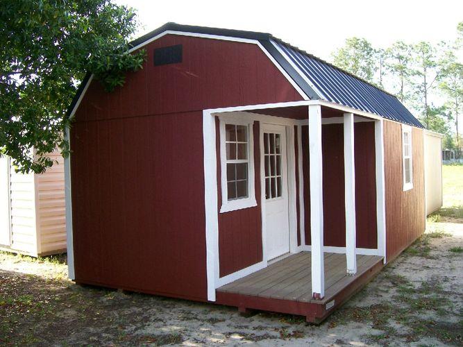 Southern Sheds Of Florida - Storage, Sheds, Garages, Carports