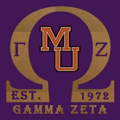 GAMMA ZETA CHAPTER            OF  OMEGA PSI PHI FRATERNITY INC