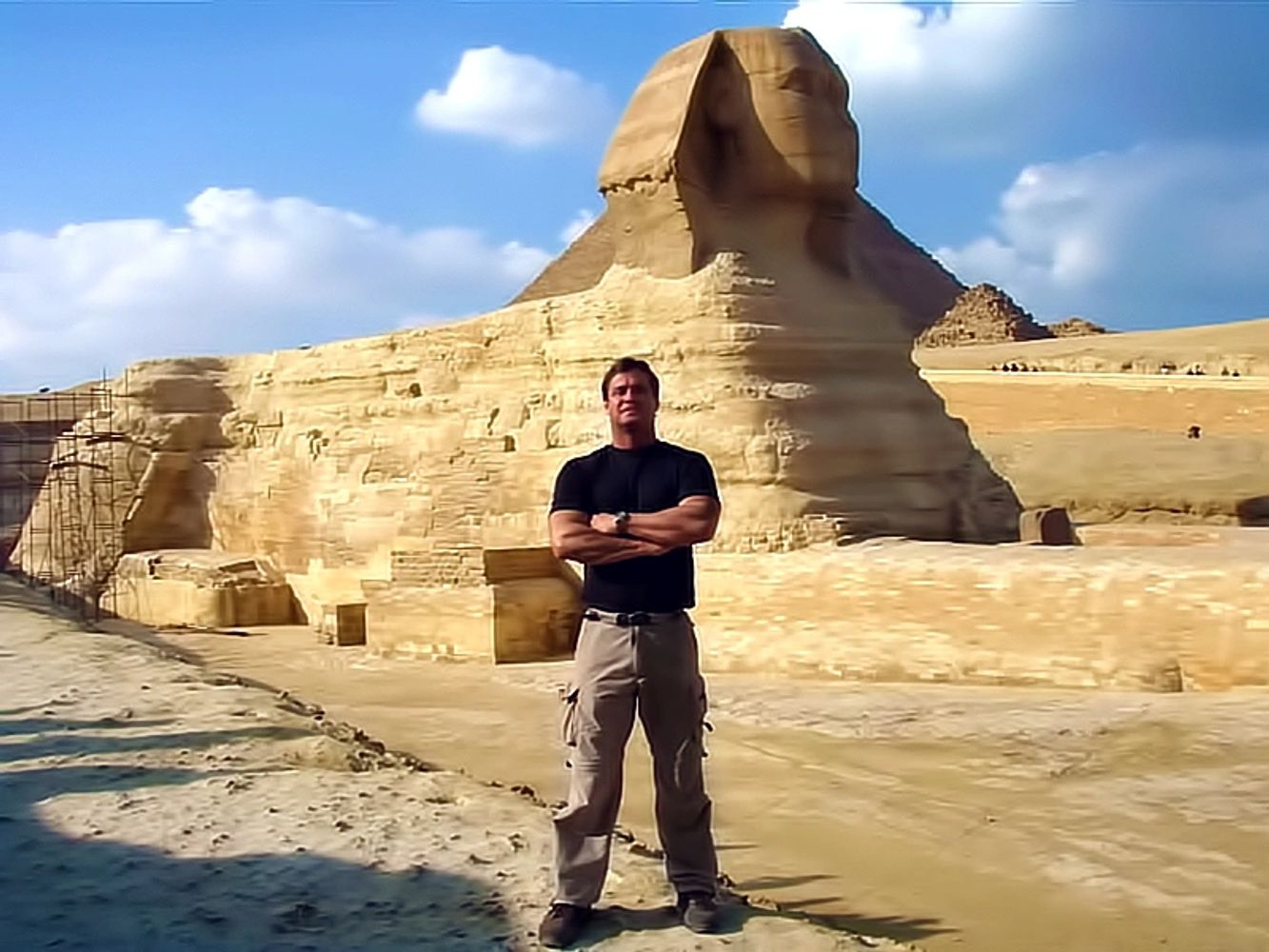 bradley-williamson-explorer-archaeologist-egypt-pyramids-treasure-hunter