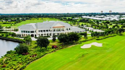 Shell Point Clubhouse, Fort Myers