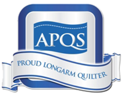 APQS longarm quilter, quilting services, quilts