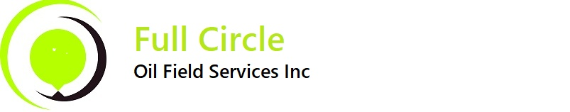 Full Circle Oil Field Services, Inc.