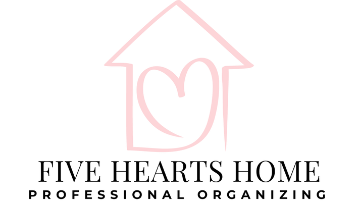Five Hearts Home