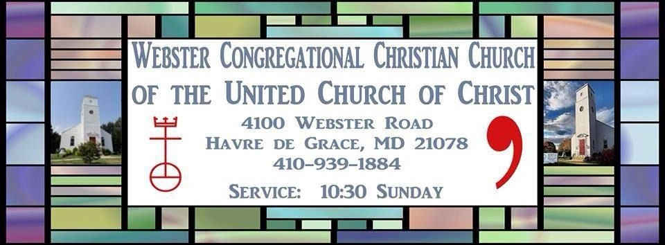 Webster Congregational Christian Church of the United Church of C
