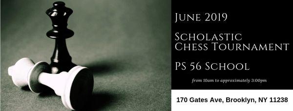 Chess Tournaments | Chess Quarter