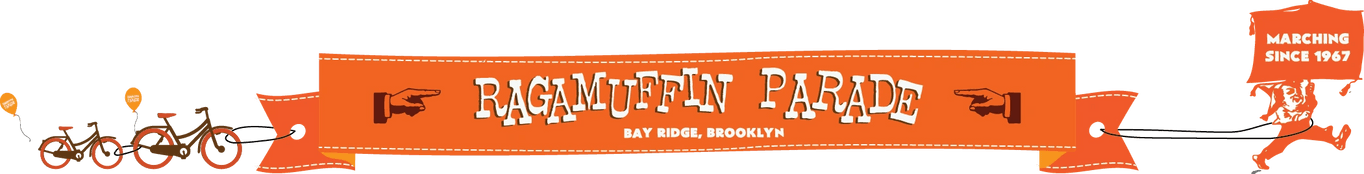 Ragamuffin Parade Bayridge