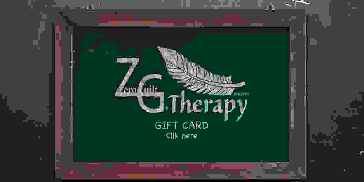 ZG therapy