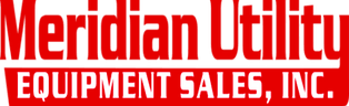 Meridian Utility Equipment Sales