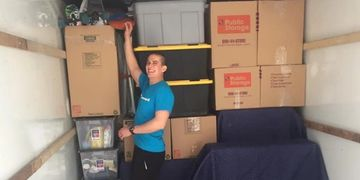movers moving labor help load unload denver local move moves truck furniture  company boxes helper
