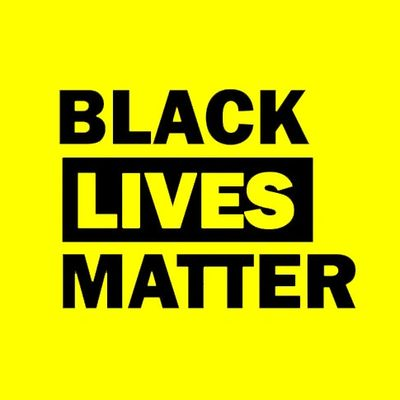 Black Lives Matter Organisation Donations for the UK. BME community donations logo