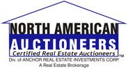 North American Auctioneers