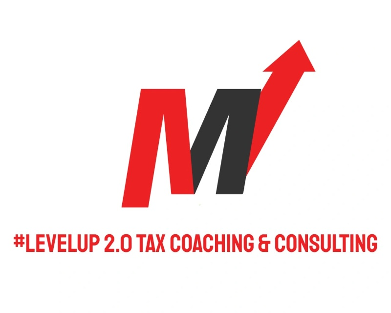 #LevelUp 2.0 Tax Coaching & Consulting