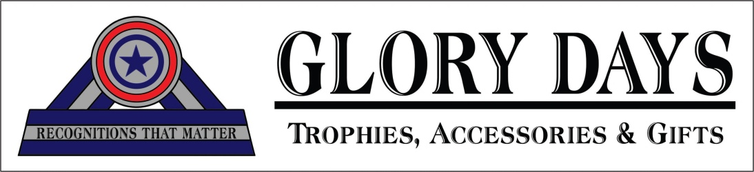 Glory Days                      Trophies Accesso