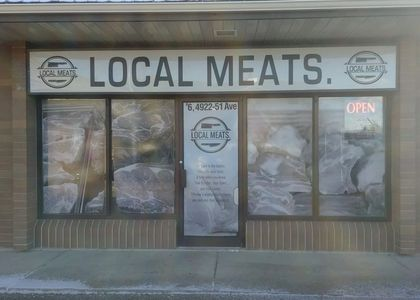 Local Meats Leduc Alberta - 4922 51 Ave