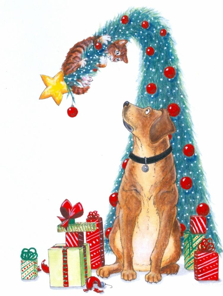 Artist, Art, Crafts, Christmas, Dog, Cat, Festivals, Shopping