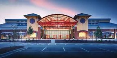 CABARRUS ARENA & EVENTS CENTER, CONCORD, NC