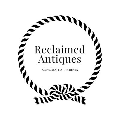 Reclaimed Antiques and Estate Sales Sonoma