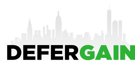 Defer Gain, LLC