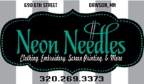 Neon Needles, Inc.