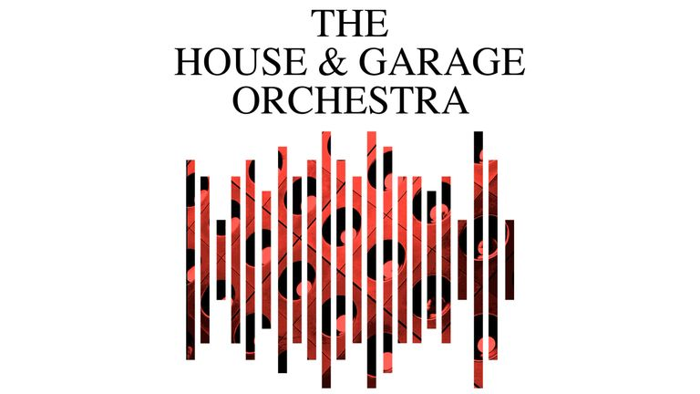 The House & Garage Orchestra, London Garage Orchestra, Garage Classics, UKG, UK Garage, Orchestra