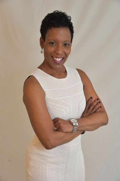"Bio of Kathy ""Sugar Free Girl"" Williams, Diabetes Prevention Strategist and author"