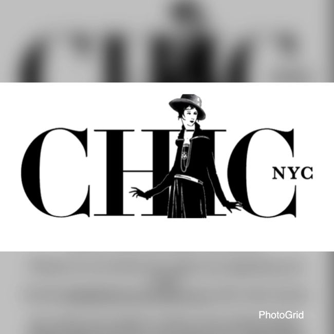 I Am A Global Influencer and Ambassador for CHIC NYC Runway